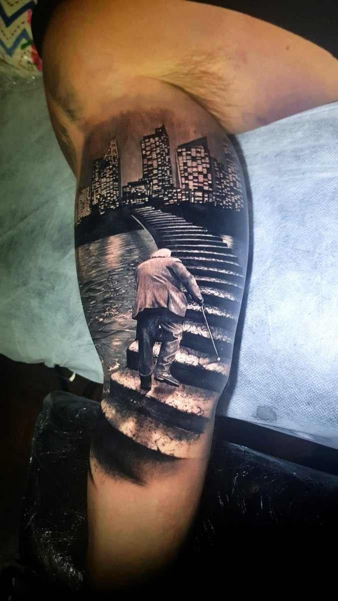 Tattoo Fading for new tattoos