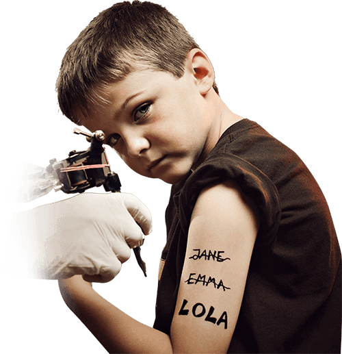 Tattoo Removal Sydney   Vanishing Ink Tattoo Removal